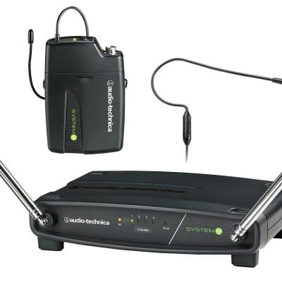 Audio-Technica ATW-901/H92 Wireless System - Headworn Mic