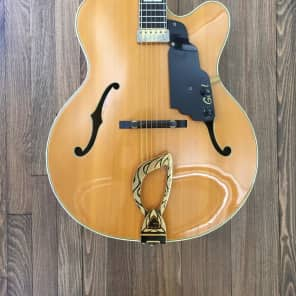 1975 Guild Artist Award Model w/Johnny Smith Pickup for sale