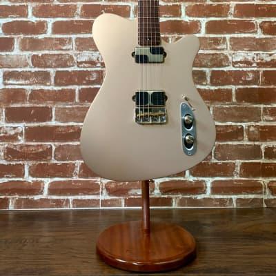 Tao Guitars T-Bucket Ser # 001, Sakura Gold, 1st Production Model 2012 W/ Case & COA for sale
