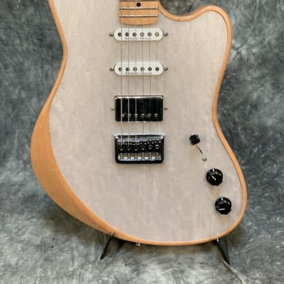 Moniker Rival Natural HSS Nice w/ Case for sale