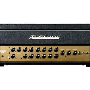 Traynor YCS50H Custom Special 50 50-Watt Guitar Amp Head