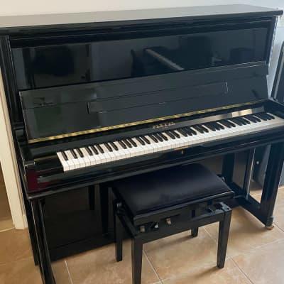 Pleyel  P52 2004 Black