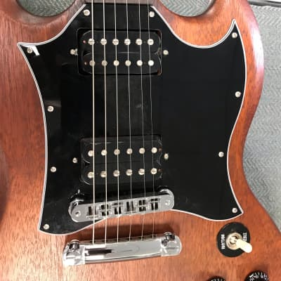 Gibson SG Special Faded Electric Guitar for sale