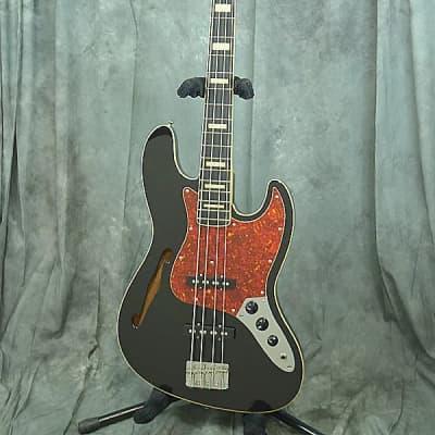 Fender JB-HO Hollow Body Jazz Bass