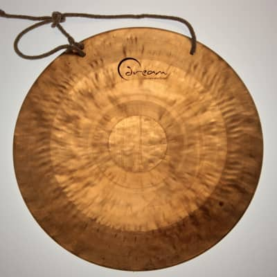 "Dream Cymbals 10"" Feng Series Wind Gong"
