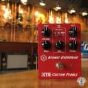 Xact Tone Solutions XTS Atomic Overdrive - Demo/Open Box