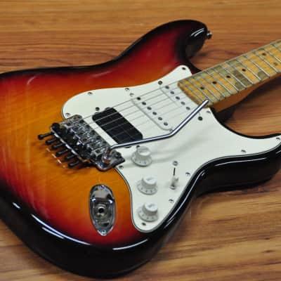 Fender USA Floyd Rose Classic Stratocaster  1993