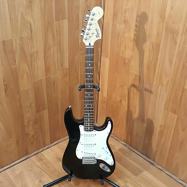 from Turner dating indonesian squier guitars
