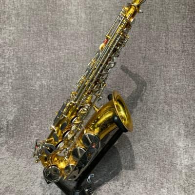 Conn (USA) 21M Alto Saxophone