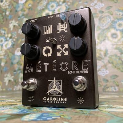 Caroline Guitar Company Météore Lo-Fi Reverb for sale