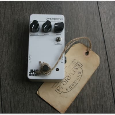 """JHS """"3 Series Overdrive"""""""