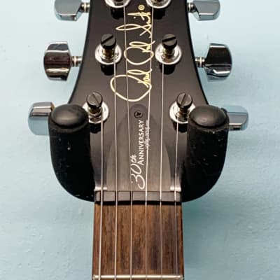 Paul Reed Smith PRS S2 Custom 24 30th Anniversary 2015 Black for sale