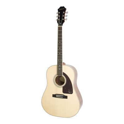 Epiphone J-45 Studio Acoustic Guitar - Natural - New for sale