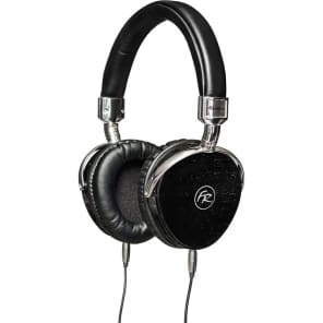 Floyd Rose FR18B Wood Headphone-Black