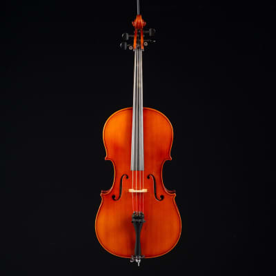 Nagoya Suzuki Model 40 1/2 Cello W/Bag USED 142 for sale