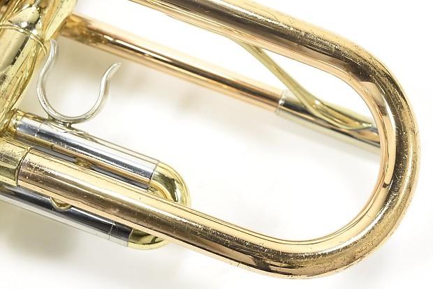 Trumpet Serial Number Yamaha