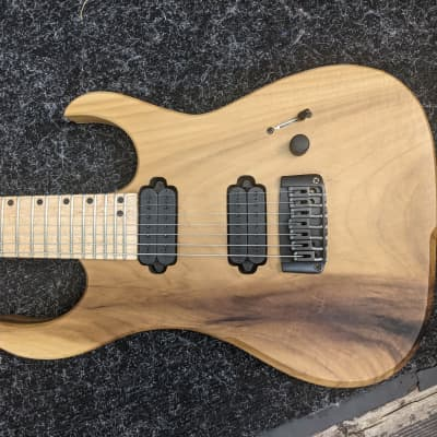 Charbonneau Scimtar 2021 Raw Wood Deluxe Series for sale