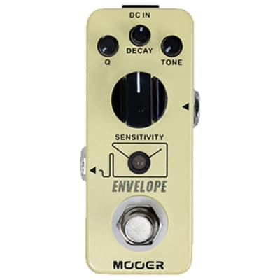 Mooer Audio Envelope Analog Auto Wah for sale