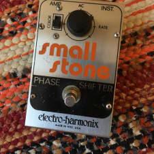 Vintage 70's Electro-Harmonix Small Stone Phaser