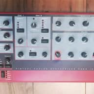 Clavia Nord Rack