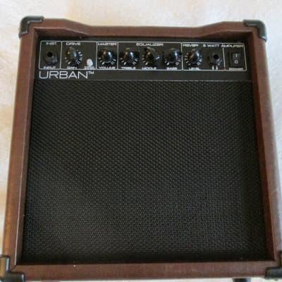 Keith Urban KU-28 Guitar Amplifier 2018 Brown Leather