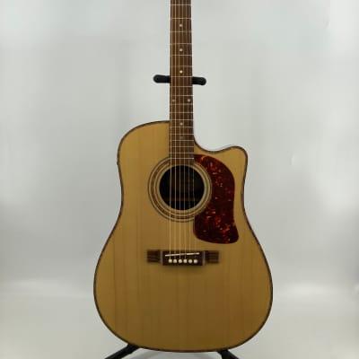 Washburn DK20CET Acoustic Guitar for sale