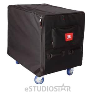 JBL VRX918S-STR Rolling Sub Transporter Bag for VRX918S