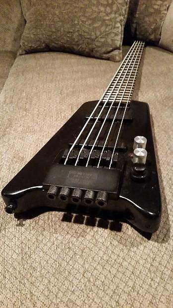 hohner b2av 5 string headless bass reverb. Black Bedroom Furniture Sets. Home Design Ideas
