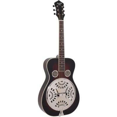 Recording King RR-36-VS Maxwell Series Resonator guitar for sale