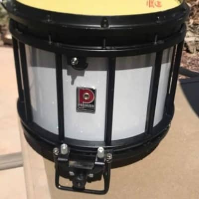 Premier Marching Snare Drum and Case