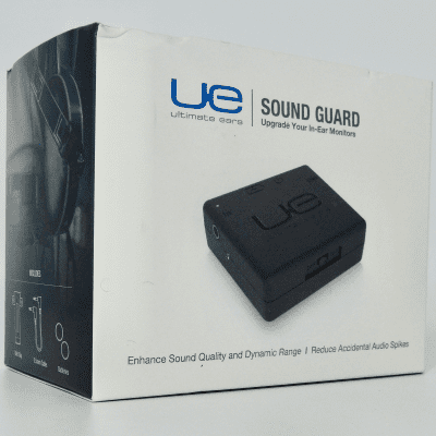 Ultimate Ears Sound Guard Free Shipping