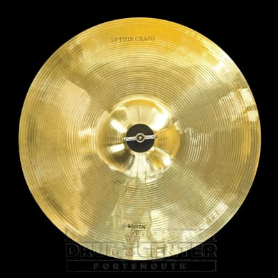 Wuhan Thin Crash Cymbal 13""