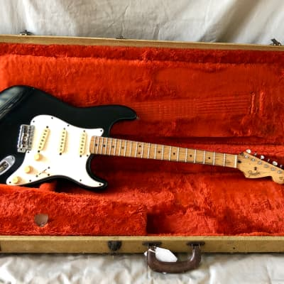 1997 Fender Stratocaster California Series USA for sale
