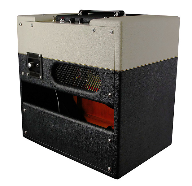 panama conqueror 5 watt hand wired tube guitar 1x12 combo reverb. Black Bedroom Furniture Sets. Home Design Ideas