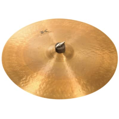 """Zildjian 18"""" K Kerope Crash/Ride Cymbal"""
