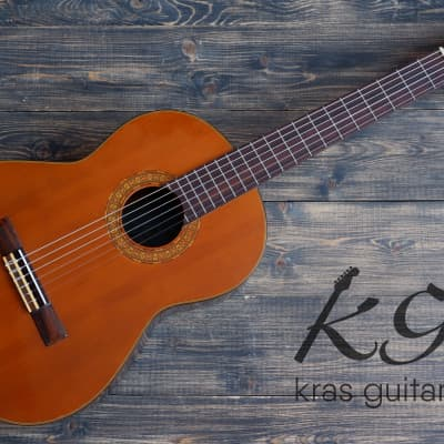 Takeharu GT-130 Classical 1974 Natural for sale