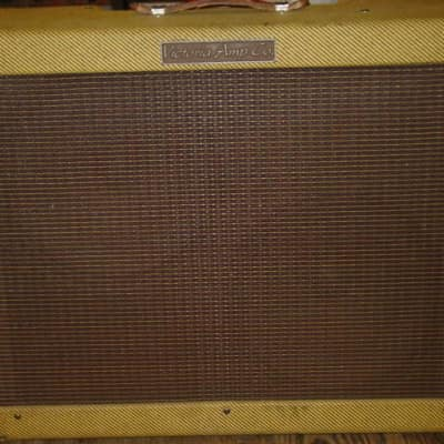 Victoria Amp Co.  Double Deluxe for sale