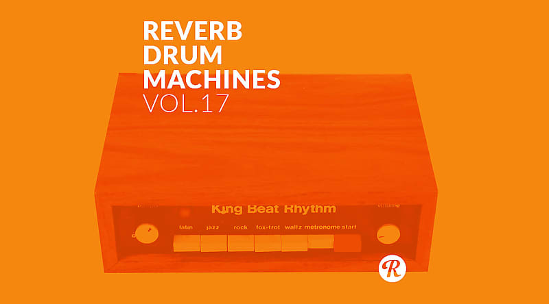 Reverb FG Enterprises King Beat Sample Pack