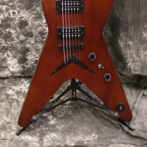Dean ML XM Electric Guitar Natural