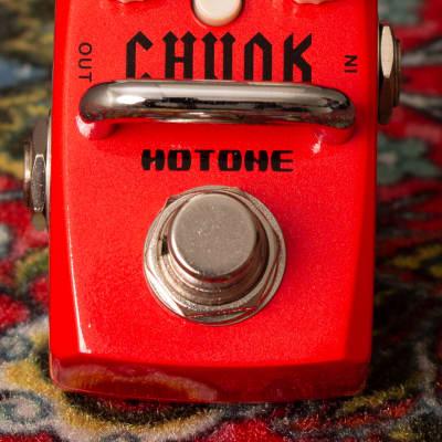 Hotone Skyline series: CHUNK Distortion for sale