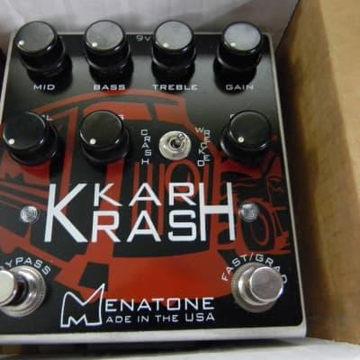 2008 Menatone KarKrash #KK033 L@@K!