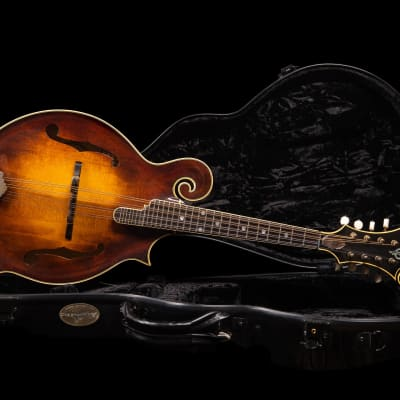 Davidson 1932 F-5 Mandolin 2012 for sale
