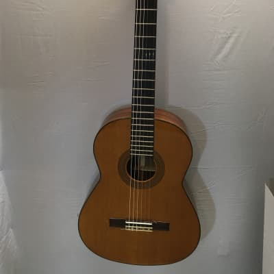 Conn unknown model 70's? Japan classical guitar, rosewood? for sale
