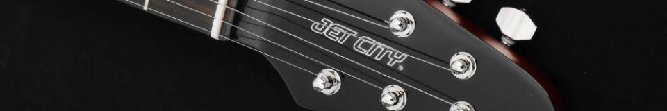 Jet City Guitar