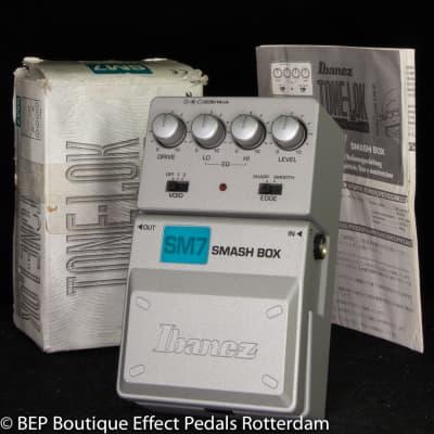 Ibanez SM7 Smash Box Tone-Lok Series
