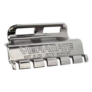 Vibramate® String Spoiler Quick String Change Bigsby Vibratos - Stainless