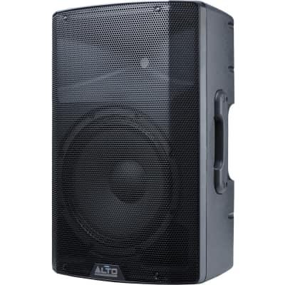 McCauley AC6 Professional Loudspeakers | Reverb