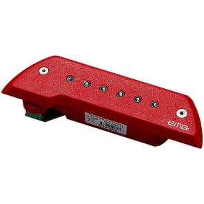 EMG ACS-R Active Soundhole Pickup System