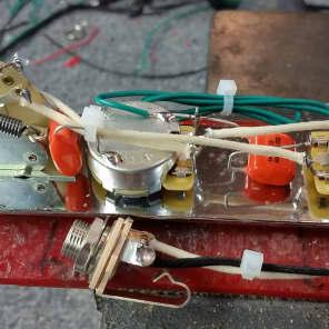 Astonishing Wiring For Fender Esquire Eldred Mod Reverb Wiring Database Mangnorabwedabyuccorg