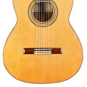 Casimiro Lozano 2006 Classical Guitar Cedar/Indian Rosewood for sale